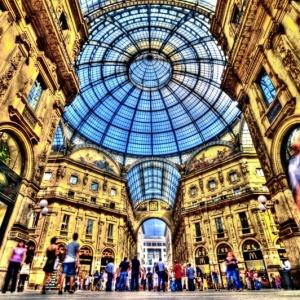 Field Trip Como e Milano