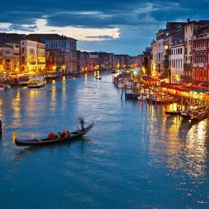 Field Trip 2  Verona e Venezia