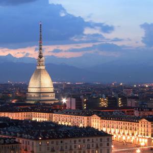 Field Trip Torino